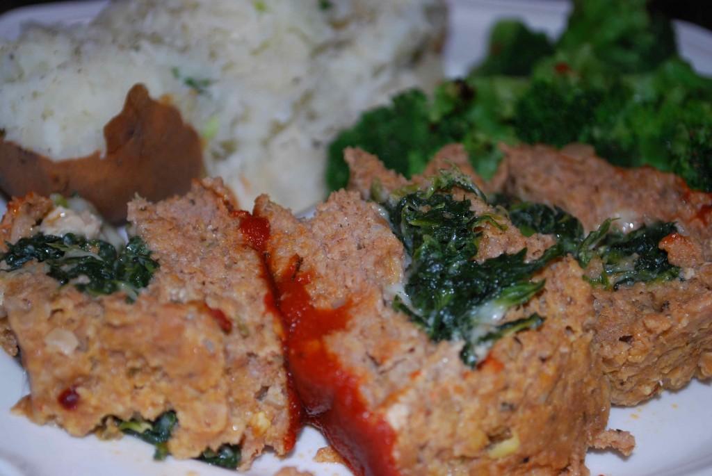 meatloaf-florentine
