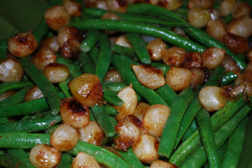 green-beans